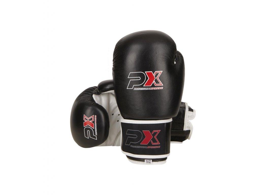 Boxerské rukavice PHOENIX kožené