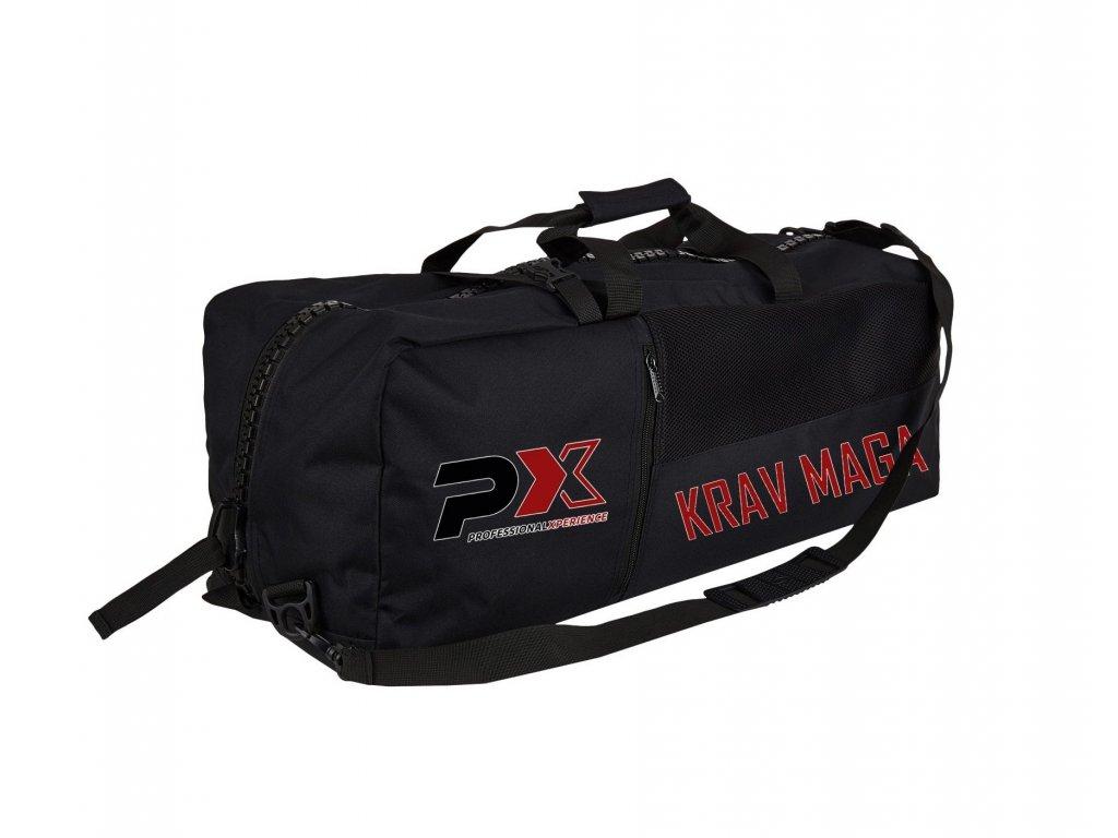 Sportovní taška Phoenix KRAV MAGA 55x25x25cm