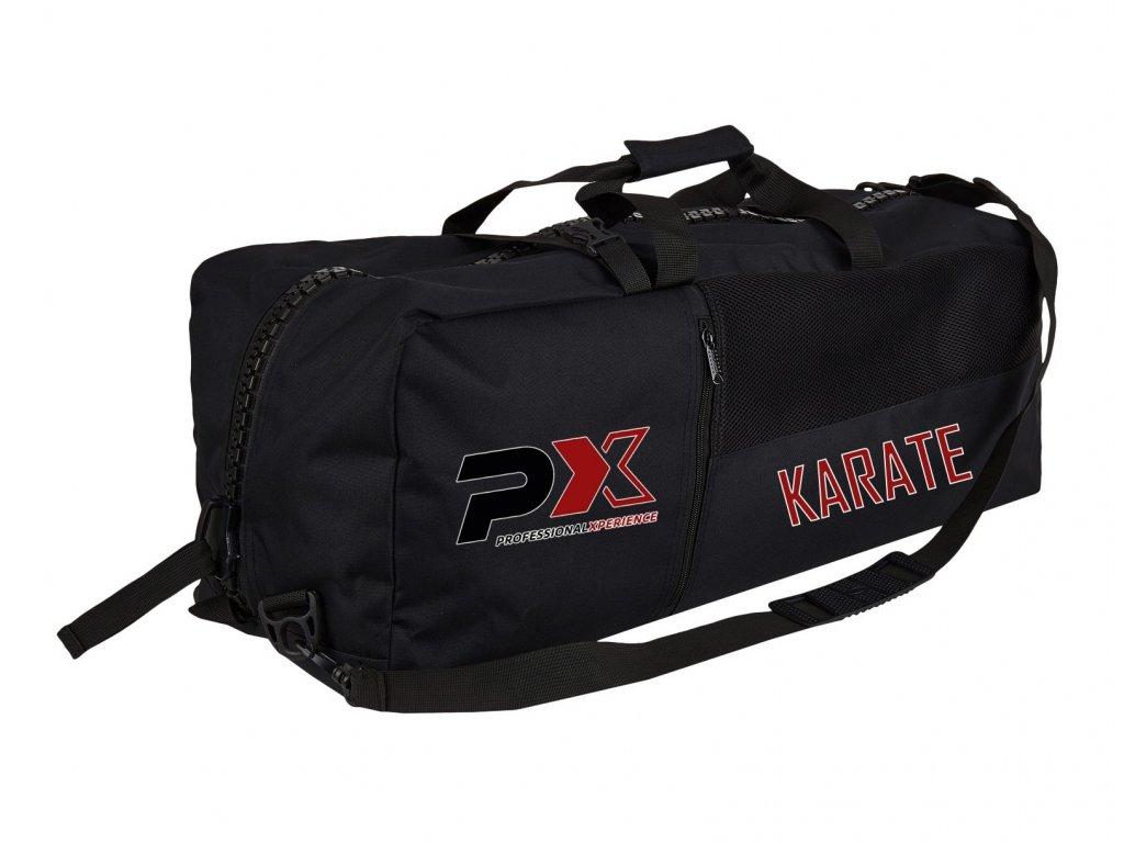 Sportovní taška Phoenix KARATE 55x25x25cm