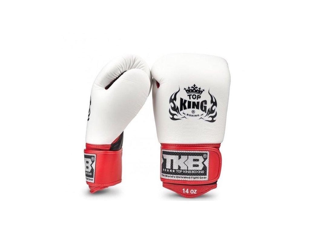 boxerske-rukavice-top-king-bila-cervena-1