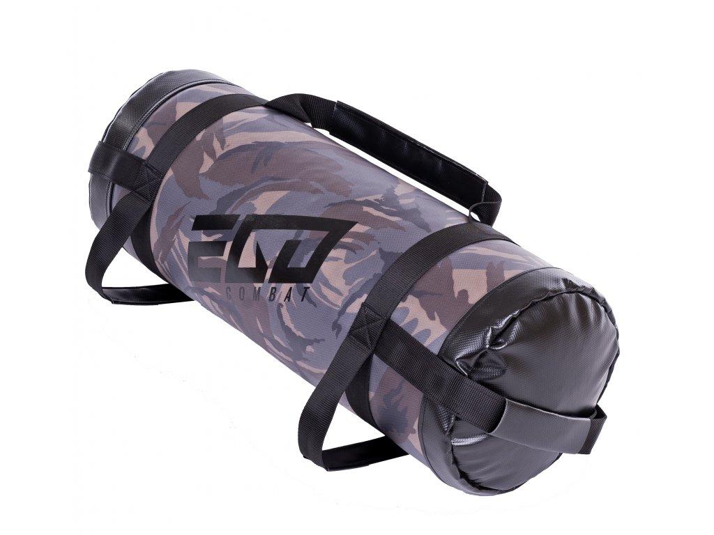 Power Bag Camo Ego Combat - posilovací pytel