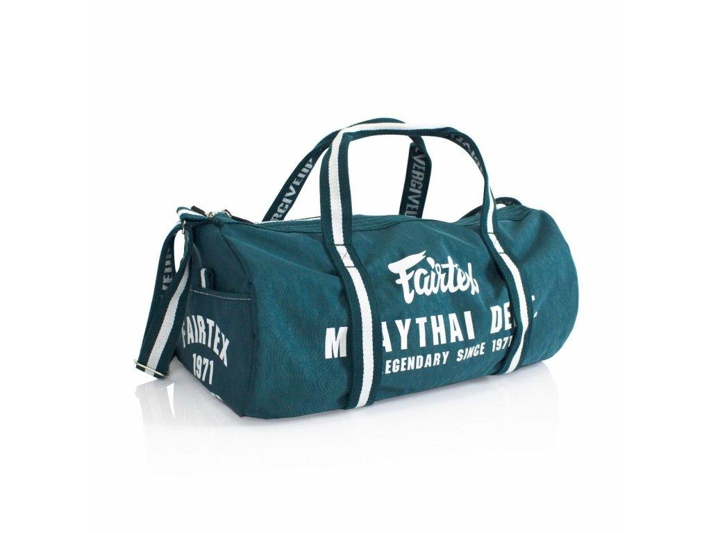 Fairtex velká taška