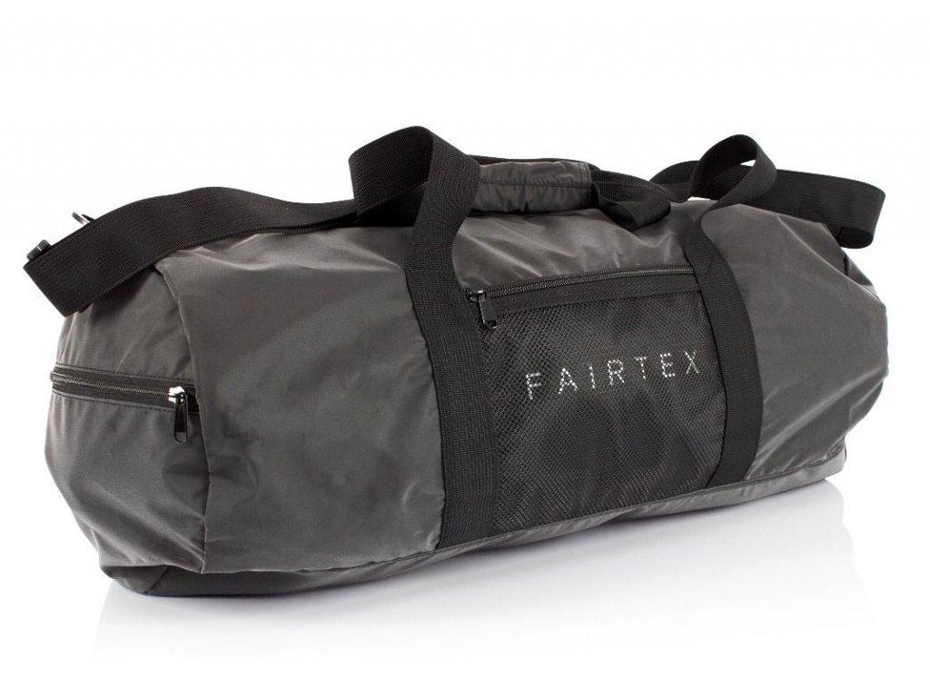 Středně velká taška Fairtex - Duffel Bag