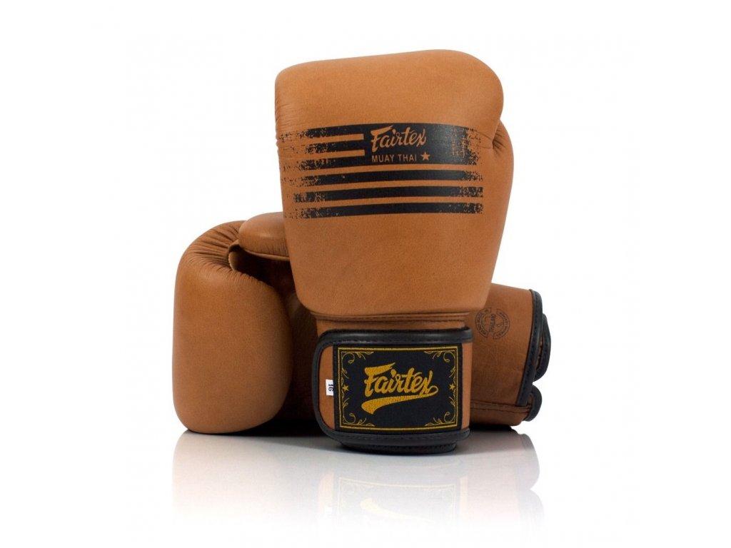 Boxerské rukavice Fairtex BGV21 - Legacy