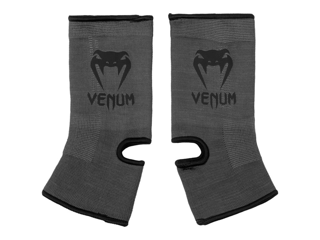 Chrániče kotníků VENUM - šedá