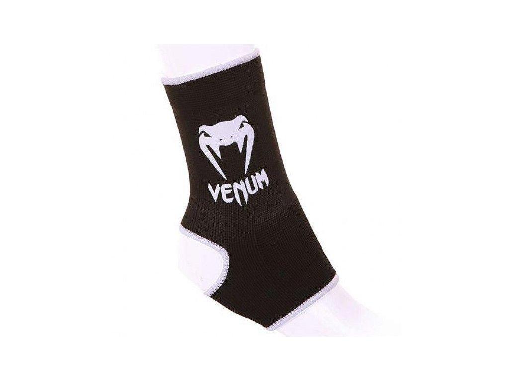 Chrániče kotníků VENUM - černá