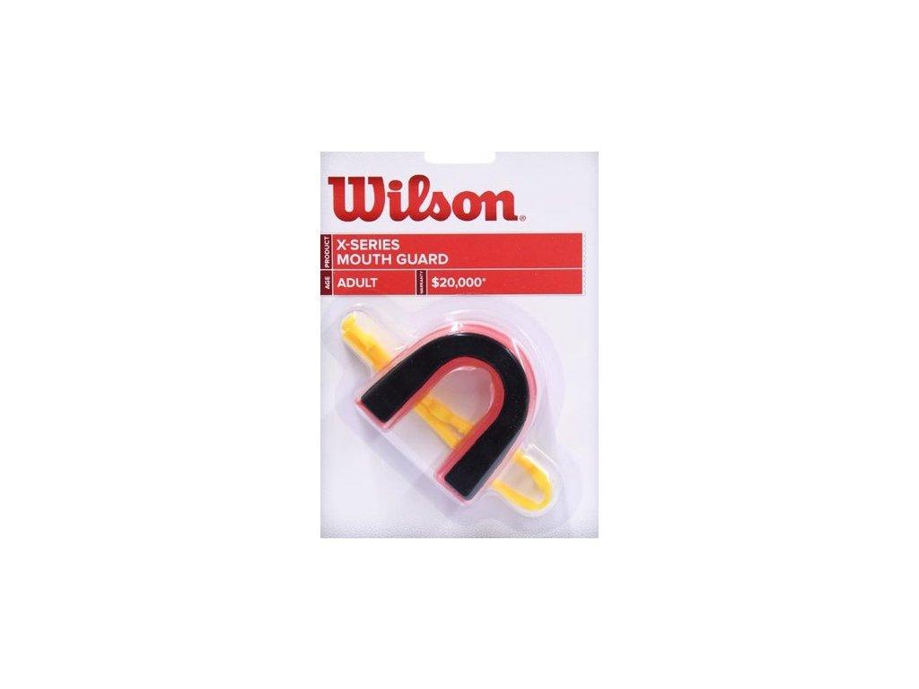 Chránič zubů Wilson X-SERIES