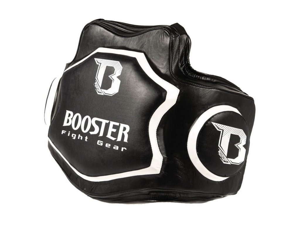Velká trenérská vesta BOOSTER
