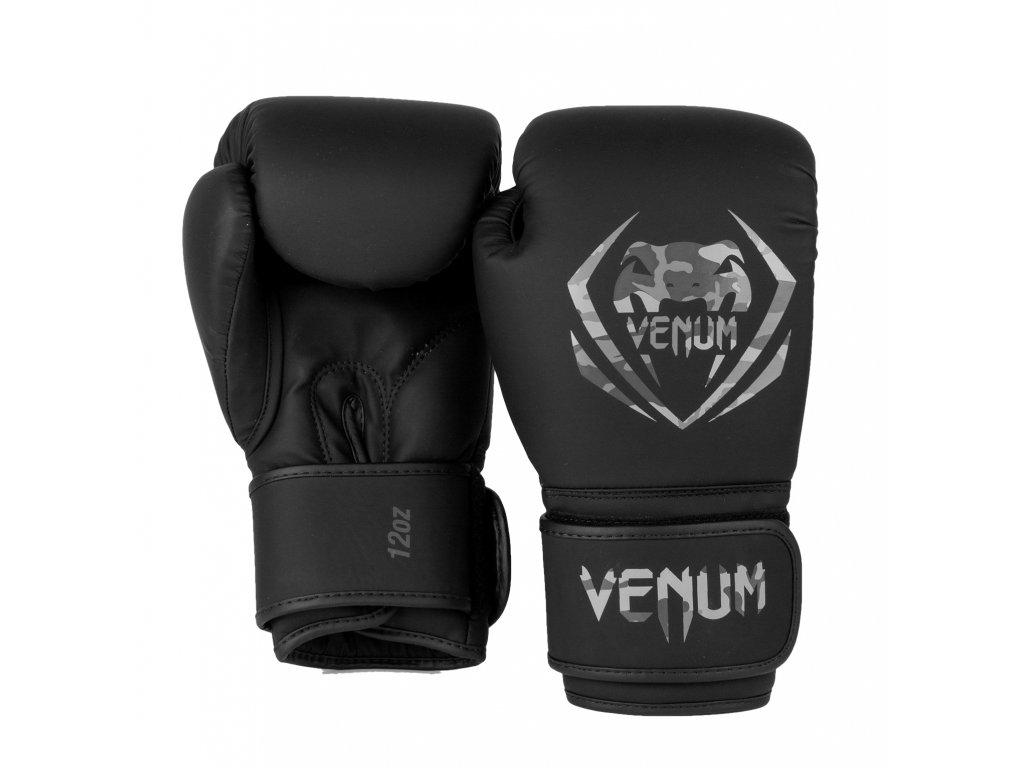 Boxerské rukavice Venum Contender 2.0 - Urban Camo