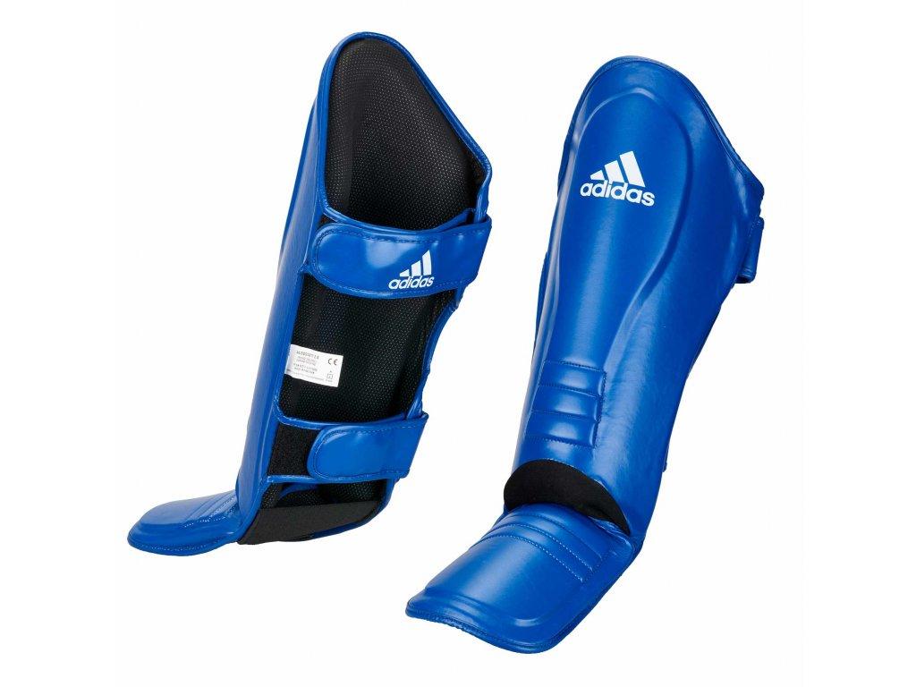 adidas Super-Pro chrániče na thajský box adiSGSS011 - modrá