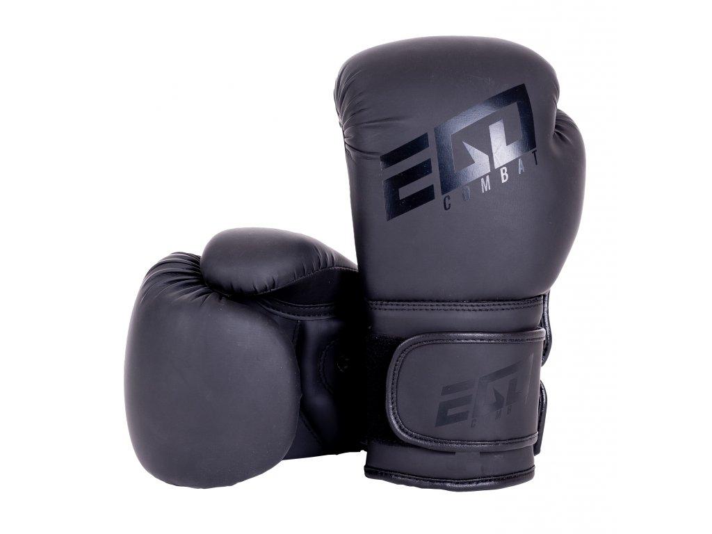 Boxerské rukavice Ego Combat Energy - černá