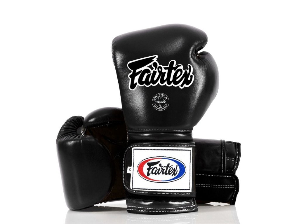 Fairtex boxerské rukavice BGV9 Heavy Hitters – Mexican Style.