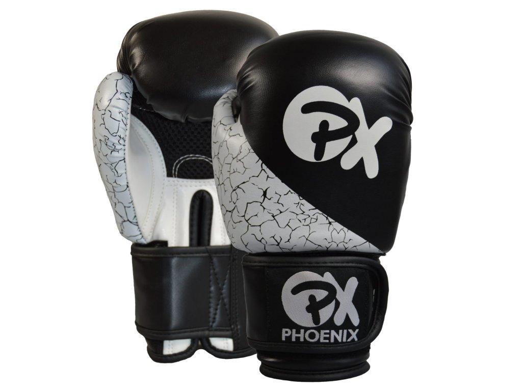 Boxerské rukavice Strike Phoenix