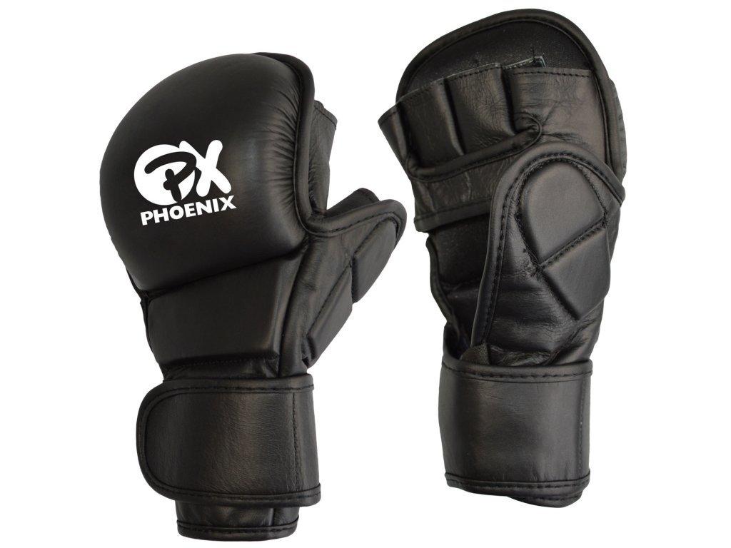 Rukavice na MMA PX Phoenix