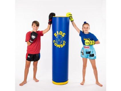 Boxovací pytel dětský,  volně stojící – Kids Combat