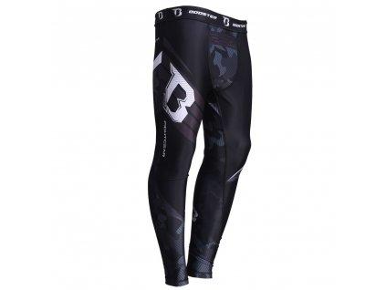BOOSTER kompresní kalhoty SPATS - legíny. B-Force B-2