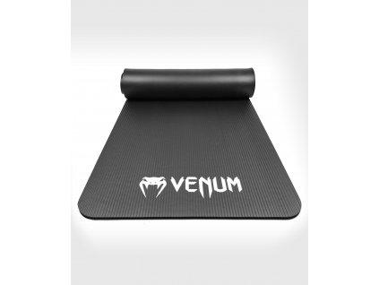 Venum podložka na cvičení - Laser Yoga - černá