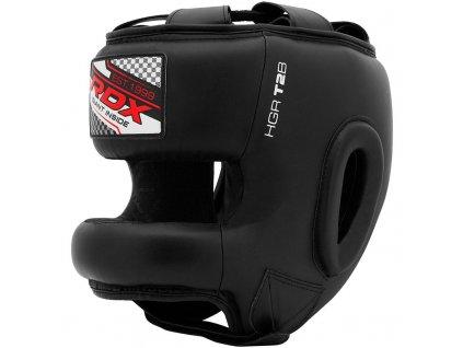 Boxerská helma RDX T2 Sparring