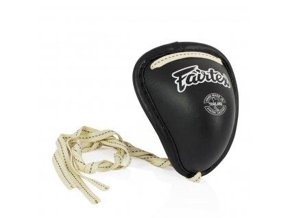 Fairtex kovový suspenzor