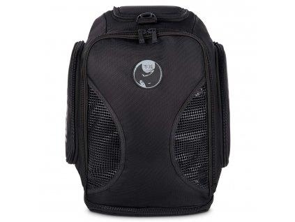 Fumetsu Evolve konvertibilní batoh/taška - černá
