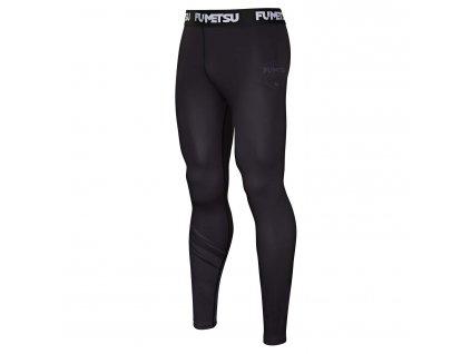 Fumetsu kompresní kalhoty SPATS Shield - černá