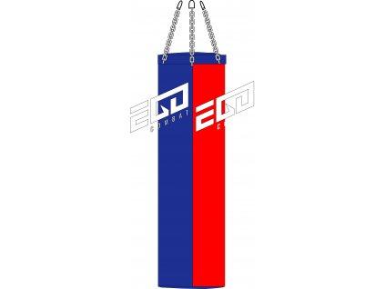 Boxovací pytel Ego Combat Endurance - modrá/červená