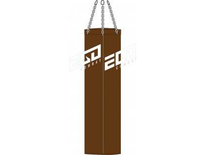 Boxovací pytel Ego Combat Endurance Retro - hnědá
