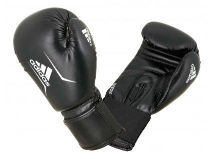 adidas boxerké rukavice Speed 50  - černá