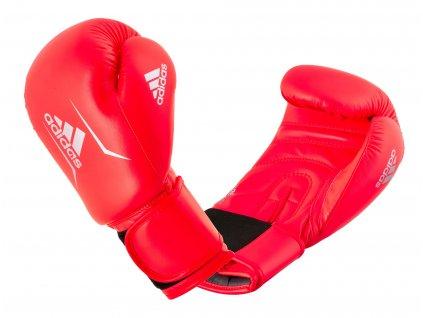 adidas boxerké rukavice Speed 50  - oranžová
