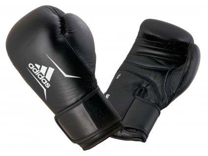 adidas boxerké rukavice Speed 175  - černá