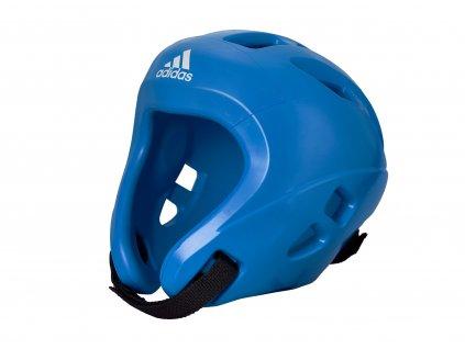 adidas přilba adiKBHG500 - modrá