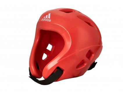 adidas přilba adiKBHG500 - červená