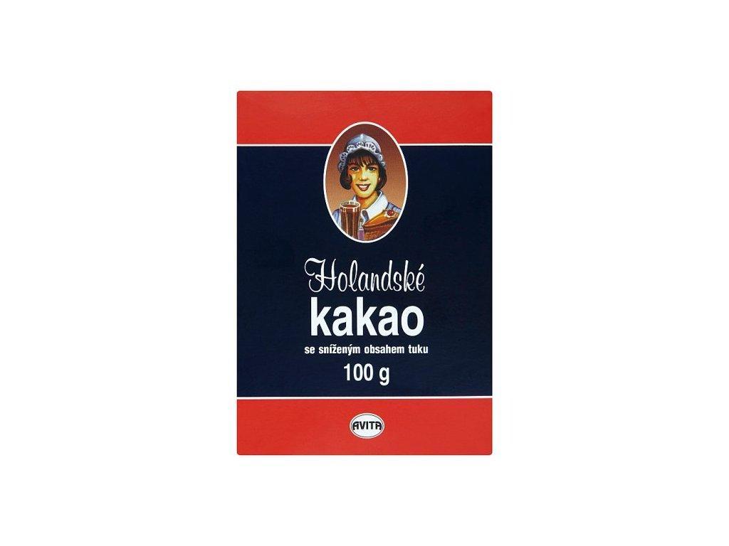 holandke kakao