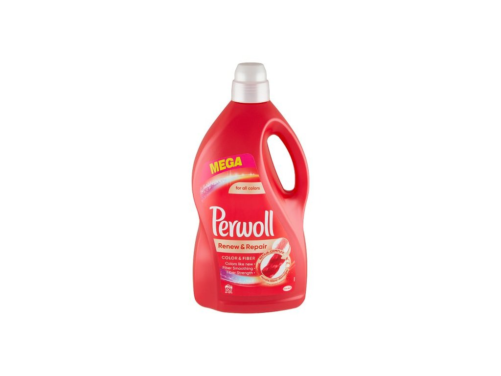 perwoll red