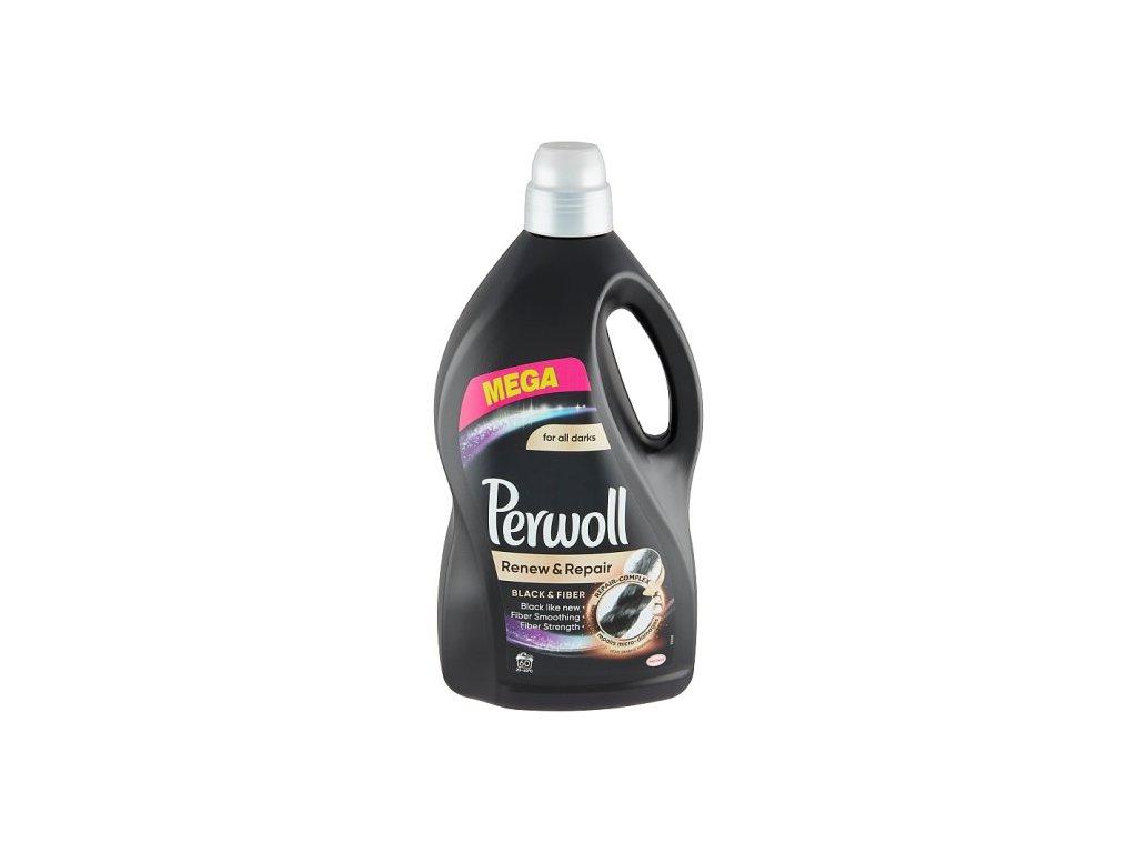 perwol black