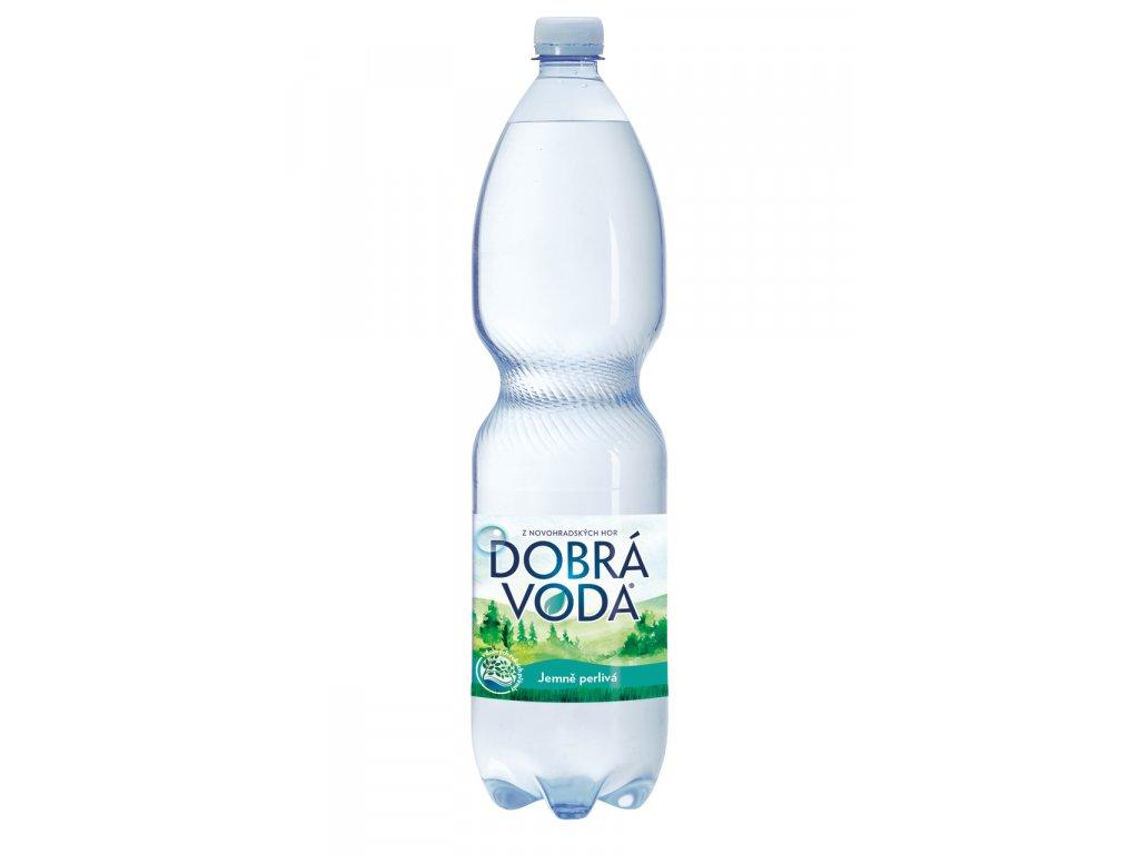 dobra voda jemne perliva