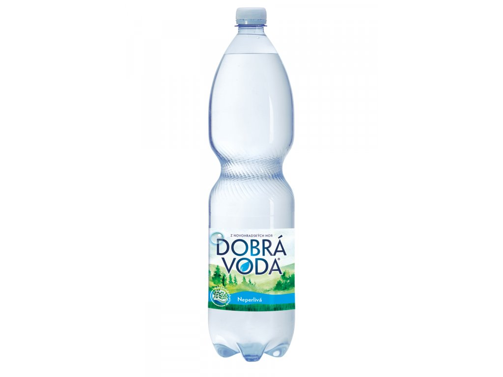 dobra voda neperliva