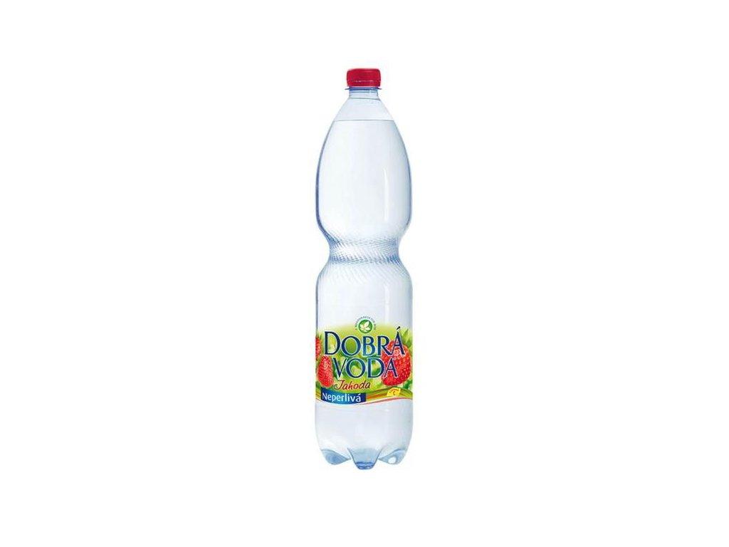 dobra voda neperliva jahoda