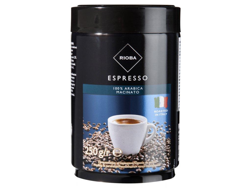 rioba espresso