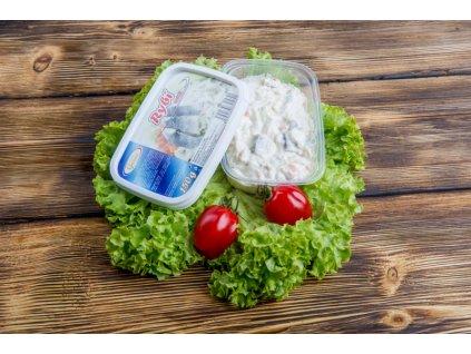 Salát rybí 250g