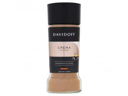 davidoff káva
