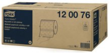 Tork Matic zelené papírové ručníky v roli Advanced