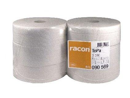 JUMBO Toaletní papír RACON