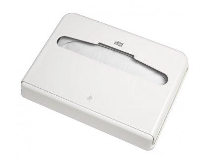 344080 Tork Toilet Seat Cover Dispenser