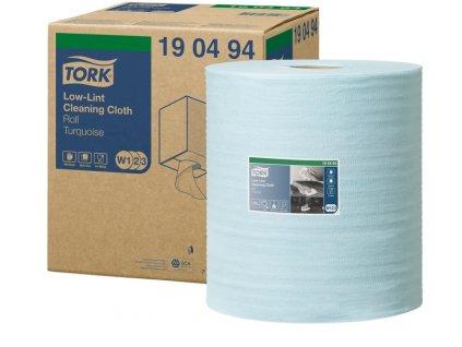 190494 Tork Low Lint Cloth Combi Roll