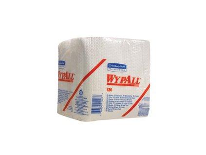 WYPALL X80 utěrka