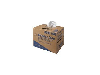 WYPALL X60 utěrka