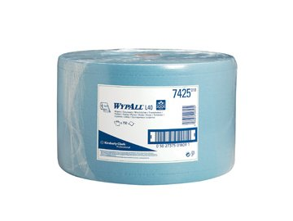 WYPALL L30 Ultra+ utěrka