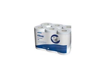 KLEENEX Premier 350 Role toaletního papíru