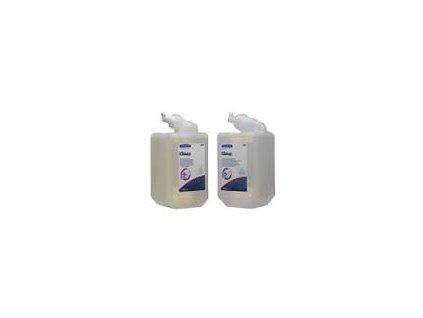 KLEENEX Tekuté mýdlo